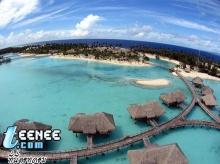ไปเที่ยว Bora Bora กัน