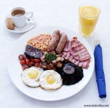 อาหารเช้าจากทั่วโลก (1)