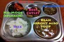 อาหารของเด็กเกาหลี น่าหม่ำมาก