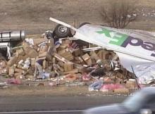 ~ อุบัติเหตุ..FedEx ~