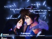 รูปสวยๆจาก Final Fantasy ดูกันเล่นๆ ไม่ด่าไม่เถียงกันนะจ๊ะ (2)