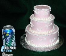 mini cake เค้กไซด์มินิ