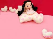 น้องตุ๊กตา...น่ารัก..มักมัก  ^__^