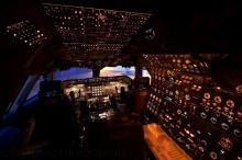 วิวสวยๆตอนขับเครืองบิน