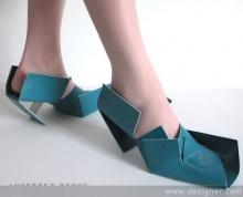 รองเท้าแห่งอนาคต