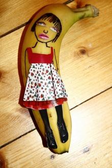 เรื่องของน้องกล้วย(saki)