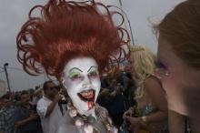 Mermaid Parade, Coney Island (2)