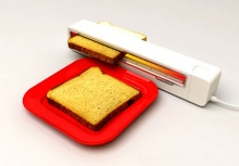 Collection of Cool Toaster Designs
