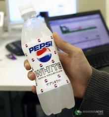 ~~~Pepsi White วางจำหน่ายแล้วในญี่ปุ่น ~~~~