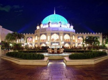 สีสันยามค่ำคืน..Disney.. ฮ่องกง!! V.2
