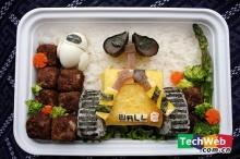 ข้าวกล่อง ..น่ารัก น่ากิน