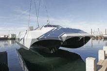 M80 Stiletto Battleship