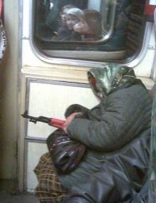 เหตุเกิด.. บนรถไฟ
