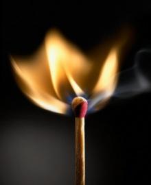 ไม้ขีดไฟกับดอกทานตะวัน_เพลงเพราะภาพสวย