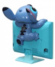 Stitch LCD TV จาก Disney