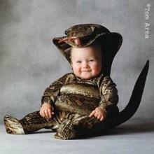 สัตว์ป่า น่า กลั๊ว น่ากลัว