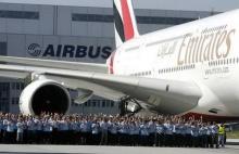 Emirates....new โห อะไรจะขนาดนั้น