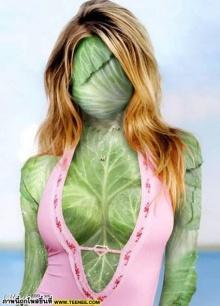 รักษาโรค ด้วยพืชผักสำหรับคุณ