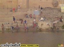 Khongka River life of India