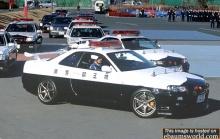 รถตำรวจทั่วโลก
