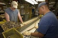 โรงงานผลิตอาวุธ