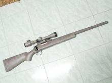 Sniper Last Part