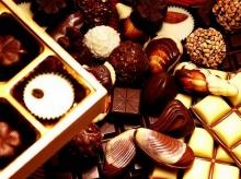Chocolate:Good Mood Snack 。‧::‧ . (^з^)- ♪2