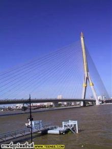 สะพานพระราม ๘ ครับ ภาพสวยๆ....