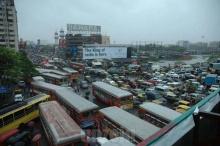 Rain & Effects on July 14th '09 @Mumbai