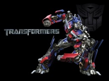 Transformers In The Computer Games ‧:﹎。‧:: 3