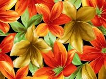 Flowers Paintings..2