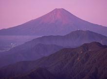 Mount Fuji •°•.° ღ. Part II 2