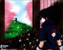 รูปเกี่ยกวับ Naruto สวย ๆ จ้า
