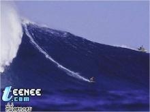 Big Wave Surfing  หวาดเสียว !!!