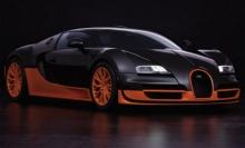 """10 อันดับ """"รถยนต์แพงที่สุด"""" ประจำปี 2012"""