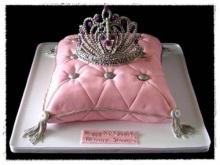 นี่หรือคือเค้ก?!!