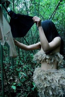 แม่เจ้า!! สาวหุ่นดี สอนใช้ชีวิตใน วันสิ้นโลก 2012 [2]