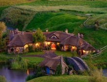รวมหมู่บ้าน ที่สวยที่สุดในโลก จากทุกมุมโลก
