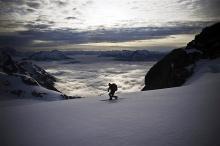 สุดยอดลีลาสกีและสโนว์บอร์ด