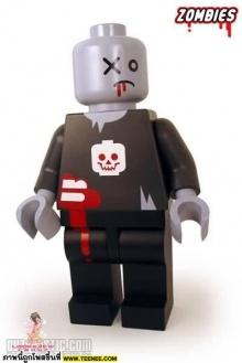 ๏~* Zombie Lego *~๏