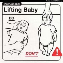 Do & Don't คู่มือพ่อแม่มือใหม่ 1