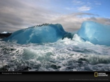 EXTREME EARTH ~ National Geographic