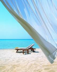 บรรยายกาศ(โครต) สวย ชายหาด