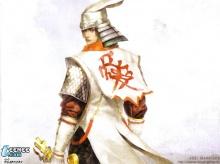 รวมรูปภาพสวยๆจากเกม Samurai Warriors ภาค1,2,(ต่อ)