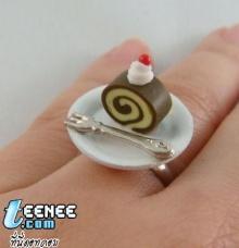 แหวนน่ารักคิกขุ...มาอีกแล้ว(saki)