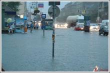 ..น้ำท่วมครั้งมโหฬาร!! (1)