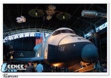พิพิธภัณฑ์อากาศยานและยานอวกาศ