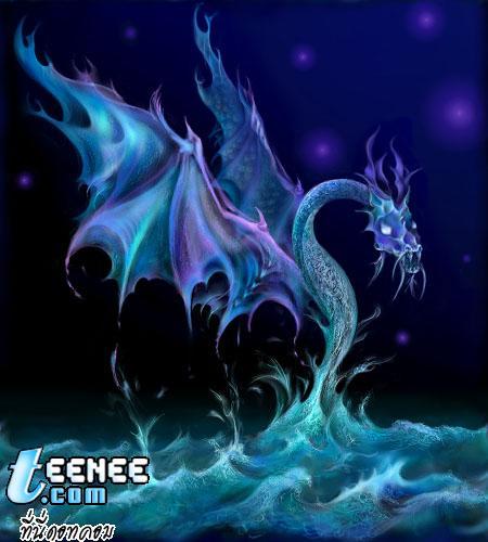 ลีไวอาธัน หรือ ลีไวอาซัน - Leviathan