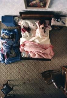 ฆาตกรรมในบ้านตุ๊กตา