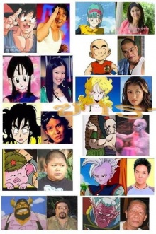 Dragon Ball Thai's Star Version